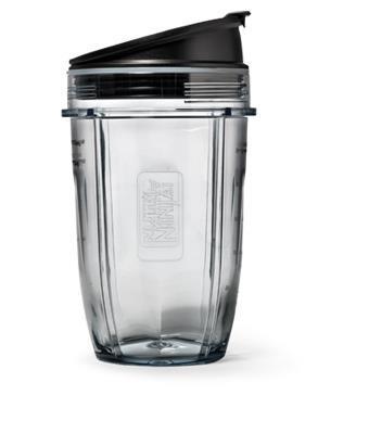 """כוס נוטרי נינג'ה 500 מ""""ל"""